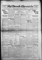 Shellbrook Chronicle December 23, 1916