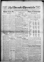 Shellbrook Chronicle December 30, 1916