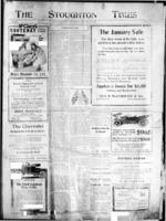 Stoughton Times January 13, 1916