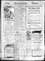 Stoughton Times January 20, 1916