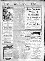 Stoughton Times January 27, 1916