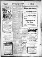 Stoughton Times February 3, 1916