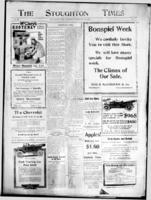 Stoughton Times February 10, 1916