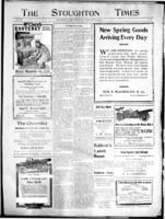 Stoughton Times February 17, 1916