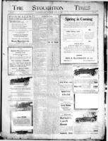 Stoughton Times April 6, 1916