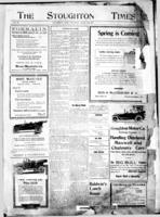 Stoughton Times April 27, 1916