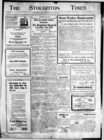 Stoughton Times July 13, 1916