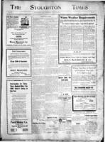 Stoughton Times July 27, 1916