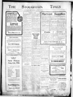 Stoughton Times August 17, 1916
