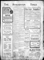 Stoughton Times August 31, 1916