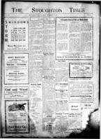 Stoughton Times December 7 , 1916
