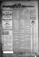 Strassburg Mountaineer January 6, 1916