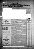 Strassburg Mountaineer January 13, 1916