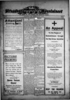 Strassburg Mountaineer January 20, 1916