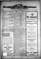Strassburg Mountaineer January 27, 1916