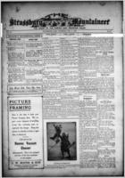 Strassburg Mountaineer February 3, 1916