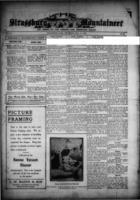 Strassburg Mountaineer February 10, 1916