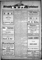 Strassburg Mountaineer August 17, 1916