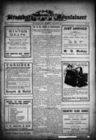 Strassburg Mountaineer December 7 , 1916