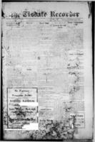 Tisdale Recorder Febraury 11, 1916
