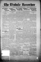 Tisdale Recorder April 14, 1916
