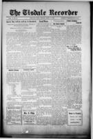 Tisdale Recorder June 2, 1916