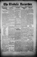 Tisdale Recorder June 16, 1916