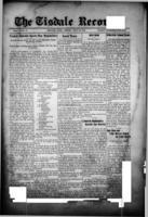 Tisdale Recorder July 14, 1916