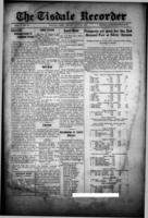 Tisdale Recorder July 21, 1916
