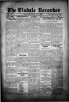 Tisdale Recorder July 28, 1916