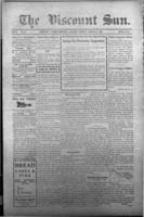 The Viscount Sun March 31, 1916
