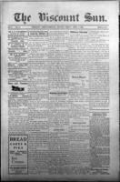 The Viscount Sun April 7, 1916