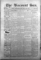 The Viscount Sun April 14, 1916