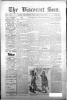The Viscount Sun April 28, 1916