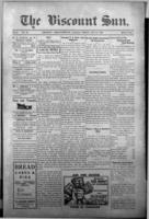 The Viscount Sun July 21, 1916
