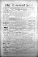 The Viscount Sun August 25, 1916