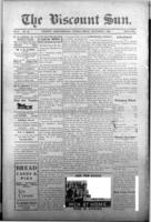 The Viscount Sun September 1, 1916