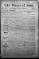 The Viscount Sun December 1, 1916