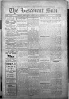 The Viscount Sun December 8 , 1916