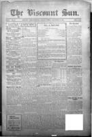 The Viscount Sun December 15 , 1916