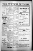 The Watson Witness February 18, 1916