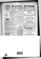 The Watson Witness August 11, 1916