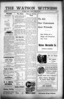 The Watson Witness December 29, 1916