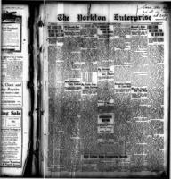 The Yorkton Enterprise January 13, 1916