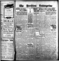 The Yorkton Enterprise January 27, 1916