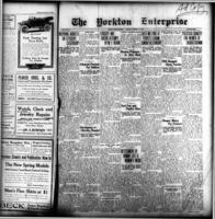 The Yorkton Enterprise February 17, 1916
