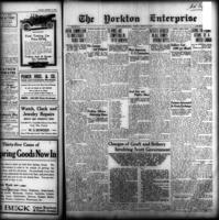The Yorkton Enterprise February 24, 1916