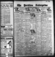 The Yorkton Enterprise April 13, 1916