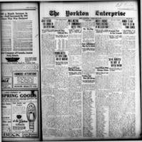 The Yorkton Enterprise April 20, 1916