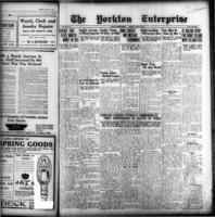 The Yorkton Enterprise April 27, 1916